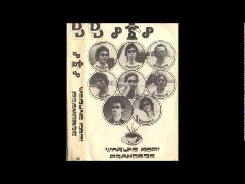 "OM PSP Feat. Nanu Mulyono (Warkop Prambors) On Vocal - ""CUBIT-CUBITAN"""