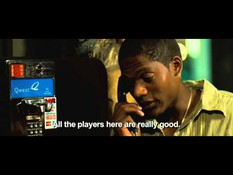 "Sugar  Trailer HD Miguel ""Sugar"" Santos Baseball Pitcher"