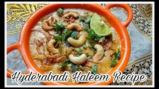 Hyderabadi Haleem Recipe | Hyderabadi Daleem Recipe | Hyderabadi Recipes