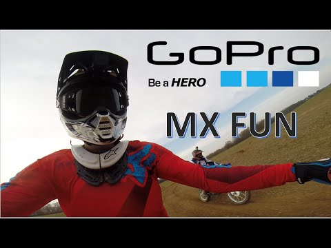 MX FUN [GoPro] * EDIT *