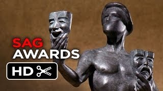 Screen Actors Guild Award WINNERS & Nominees (2014) HD Movie