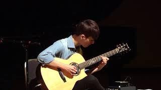 Download Shape Of You  - Sungha Jung (live) MP3 song and Music Video