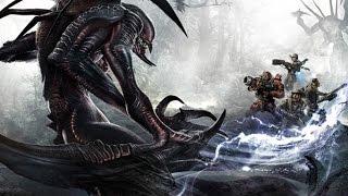 Evolve - Призрак Обучение
