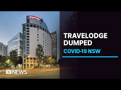 Sydney Travelodge Hotel Dumped From Quarantine Program After Police Saw Photos Of Rooms | ABC News