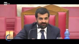 Luca Palamara: Le Intercettazioni Che Non Lasciano Dubbi - Porta A Porta 03/06/2020