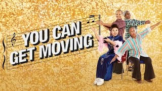 Anyone can get moving with the 7 sit-down exercises. find out more at http://www.healthyageing.sg/getmoving health promotion board: http://www.hpb.gov.sg/ he...