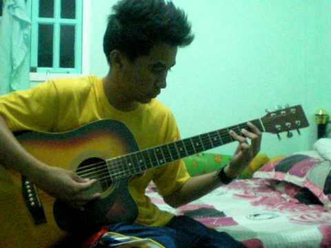 Love Me (yiruma) Guitar Version By MJ