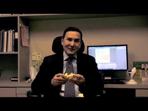 Orthopedic Surgeon Dr. Derek Ochiai - Hip Pain, Hi...