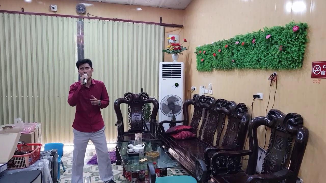 Bộ hát karaoke dùng cho kinh doanh. Test gửi bác Đạt ở Phú Yên. Cty0936583140