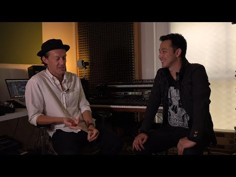 MusicStudios.co.nz - EP06: Nathan Haines (Auckland)