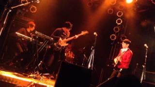 2014/12/27 フルーツバスケットvol.50 千里山シェルター「daidocoro」 (...