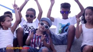 MC Gustavinho - Nois é Zika ( Clip André HD Prod Dj Danilo Mpc Studio CasteloFunk Net