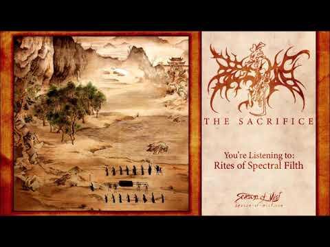 ZURIAAKE - The Sacrifice (2015) Full Album Stream