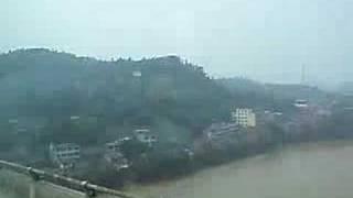 过沱江大桥