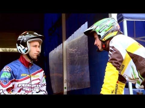 2011 SPEA FIM Trial World Championship - Bréal sous Montfort (FRA)