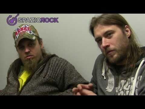 Interview with Sonata Arctica 2011