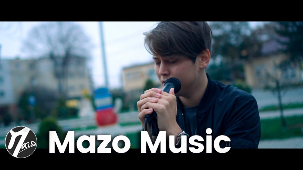 Mazo Music Channel - Alex Bistieru - Love Yourself