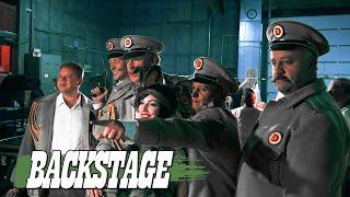 Фото 🔥 Dizel Show Crew // Backstage // Большая команда Дизель Шоу - Часть 2 | Дизель Cтудио