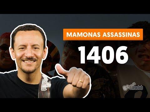 1406 - Mamonas Assassinas (aula de baixo)