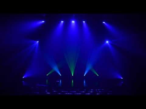 Concert Lighting Demo- JACOB STAHL