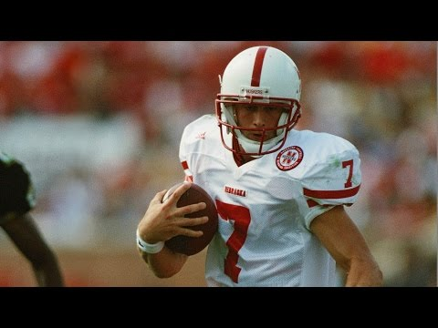 Nebraska legend Eric Crouch: Outside The Game | CampusInsiders