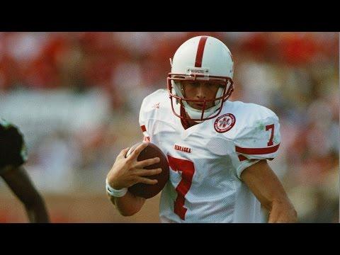 Nebraska legend Eric Crouch: Outside The Game | CampusInsiders