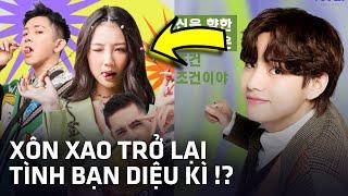 Xôn xao comeback của BTS vào tháng 7: Big Hit chưa confirm mà fan đã vội réo tên Tình Bạn Diệu Kỳ?