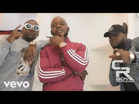 10 Mandamentos ft. Mr Bow, Marcelo Lopez - Original ( Video by Cr Boy ) thumbnail
