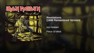 Revelations (1998 Remastered Version)