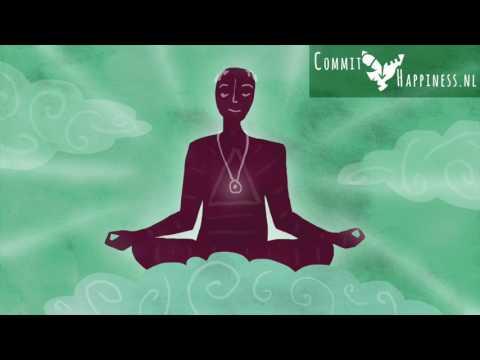 Innerlijke Rust Meditatie: Maak Contact Met Jouw Bron van Kalmte & Vrede