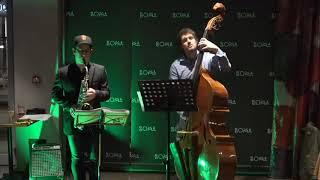 BOMA's Jazz Concert #1… 3 -  Boma Strasbourg - 16/10/2019