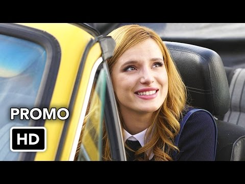 "Famous in Love 1x03 Promo ""Not So Easy A"" (HD) Season 1 Episode 3 Promo"