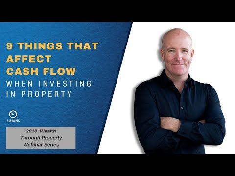 9-things-that-affect-cash-flow-when-investing-in-property