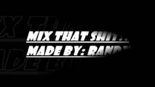 ~ Mix 1 - DJ RanVi ~