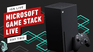 Xbox Series X Defining The Next-gen Of Game Development - Game Stack Live