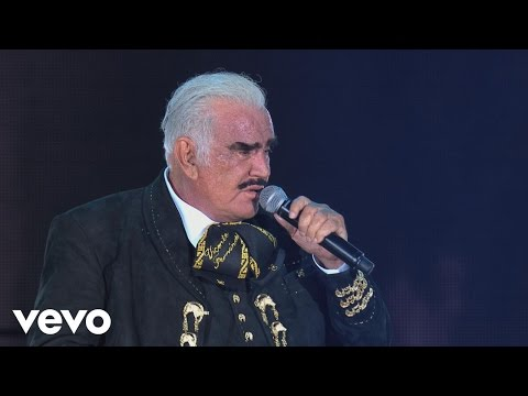 Vicente Fernández - La Derrota (Obertura) (En Vivo [Un Azteca en el Azteca])