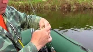 Рыбалка,Подлещик,подъязок в проводку с лодки.....