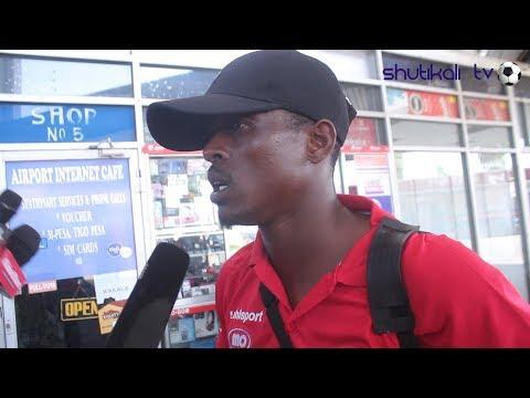 Niyonzima Afunguka Video Ya Wawa Akiwa Na Mwanamke