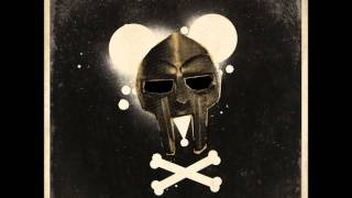 Skit 2 - MF Doom - Occult Hymn
