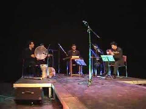 Iraq -Baghdad Ensemble-