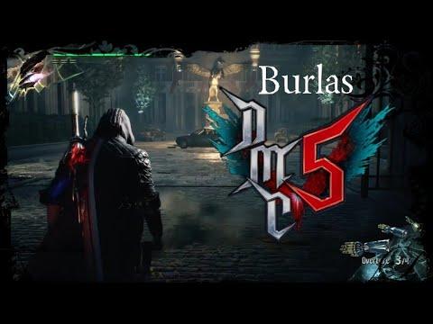 Devil May Cry 5 || Nero Burlas thumbnail