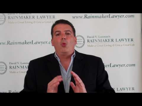 Niche Marketing For Lawyers Defined