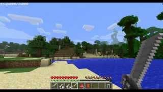 Minecraft - Mod Shingeki no Kyojin / Attack on Titan