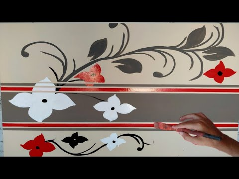 new-diy-wall-painting-ideas-for-living-room-2020