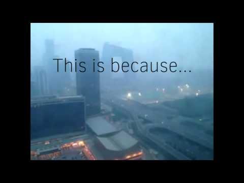 Air Pollution Awareness Video