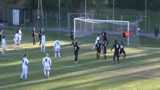 Promozione Girone A - Lampo-Pietrasanta 2-1 (Palla al Centro)