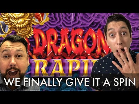 5 DRAGONS RAPID for the First Time 📞 Rich Calls to Say Pick Mystery on 5 DRAGONS GRAND