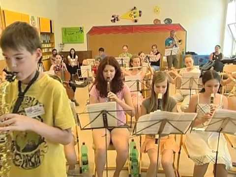ISSEM - SUMMER SCHOOL OF EARLY MUSIC - Valtice, Czech Republic.mp4