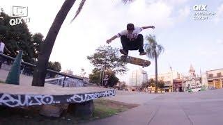 Day Life - Tiago Picomano em São Paulo