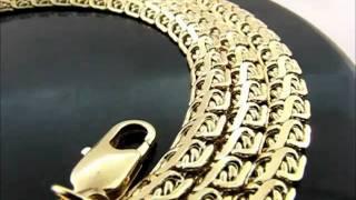 """38"""" Miliano Curb Chain(CH005-0738GR) Thumbnail"""